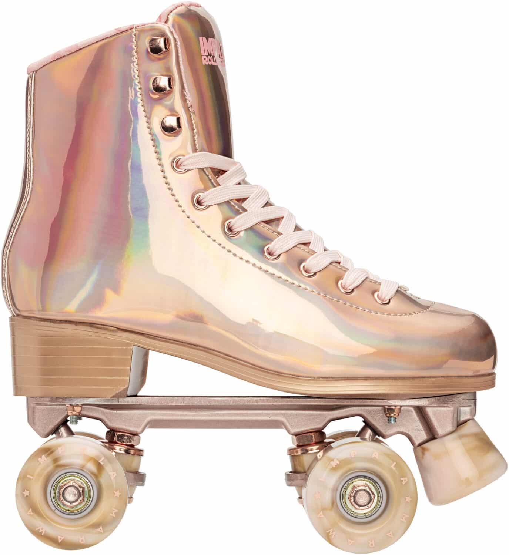 Rollerskates Marawa Rose gold d'Impala - 119,95 €