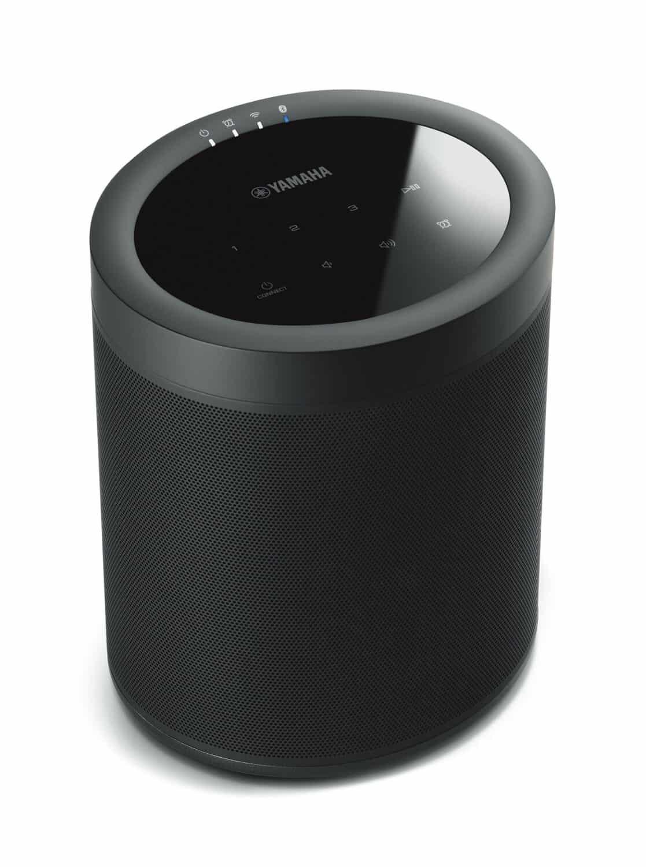 L'enceinte sans fil MusicCast 20 de Yamaha pour les longues soirées en amoureux -229€