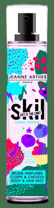 brume parfumée Skil Jeanne Arthes sorbet berries